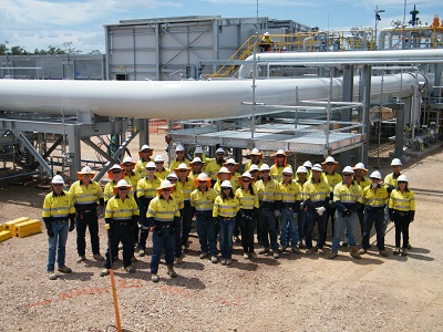 Safety Recognition For Pipemech Australia